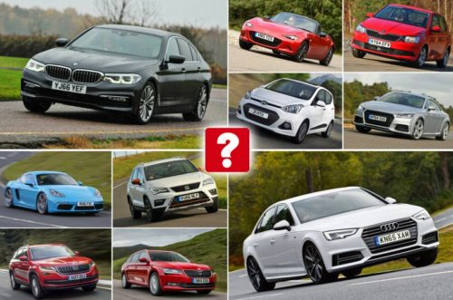 The best (and worst) cars in every market revealed