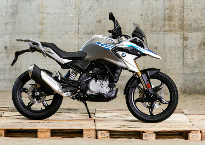 2018 bmw g 310 gs first ride review gearopen. Black Bedroom Furniture Sets. Home Design Ideas