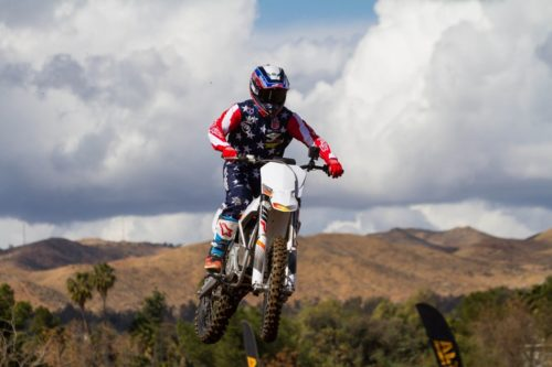 2018 Alta Motors Redshift MX And MXR First Ride Review