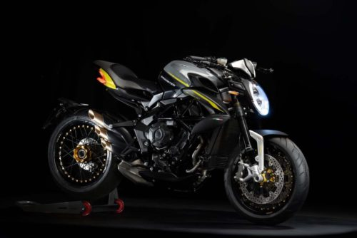2018 MV Agusta Brutale 800 RR First Ride Review