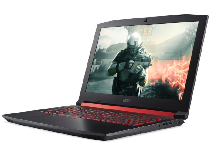 Acer Nitro 5 AN515-51 Review