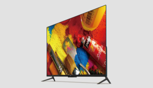 Xiaomi Mi LED Smart TV 4 first impressions and features overview: 55-inch 4K HDR at a great price point