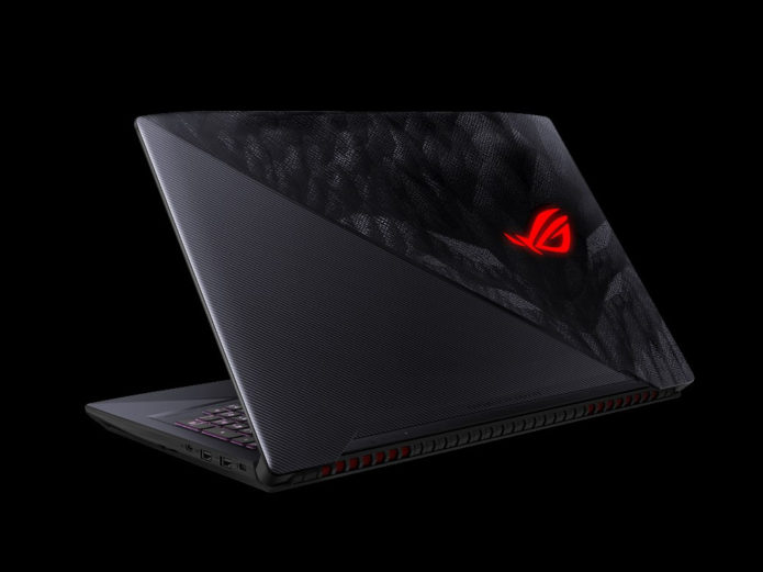 ASUS ROG Strix Hero Edition GL503VM gaming laptop review: An elegant beast