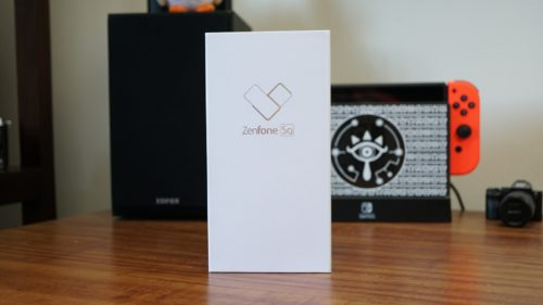 Asus Zenfone 5Q Unboxing, Hands-on Review : Another Look at the Lite