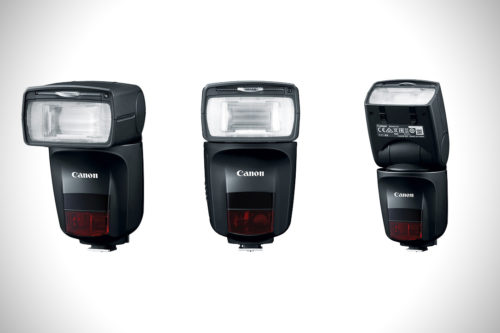 Canon Speedlite 470EX-AI Hands-on review: First look