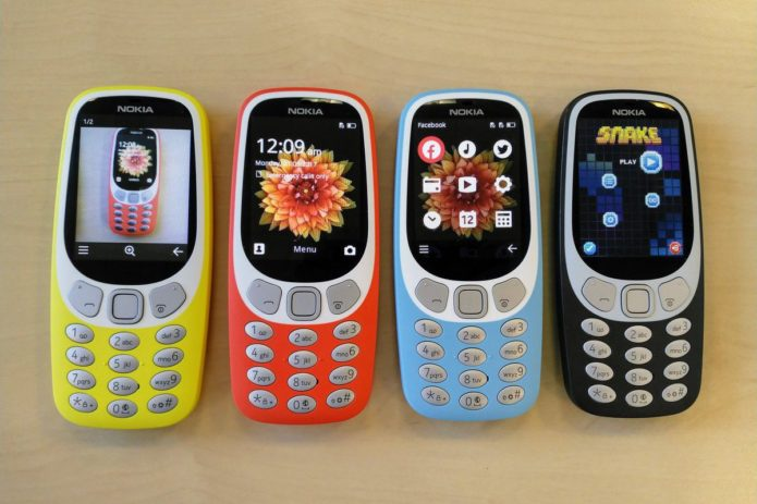 Top Feature Phones You Can Buy Right Now