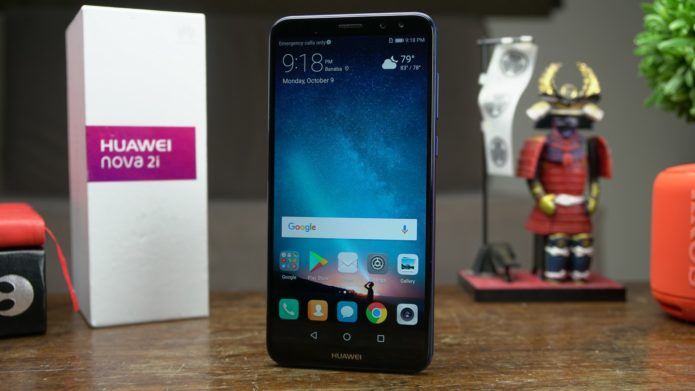 Affordable 18:9 Display Phones Comparo: Huawei Nova 2 Lite Vs. ASUS ZenFone Max M1