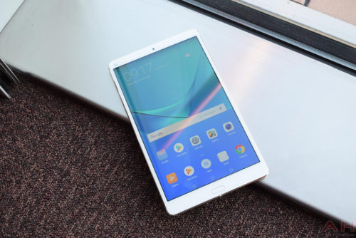 Huawei MediaPad M5 (8.4-inch) review: Genuine iPad Mini competition