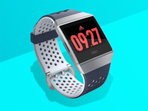 Fitbit Ionic Adidas Edition review : We discover what the Adidas Edition brings to the Ionic party