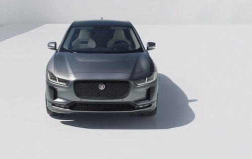 2019 Jaguar I-PACE: 5 big tech details to know