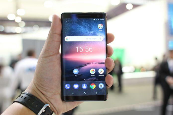 Premium Flagships Comparo: Samsung Galaxy S9 Vs. Sony Xperia XZ2 Vs. Nokia 8 Sirocco Vs. ASUS ZenFone 5Z
