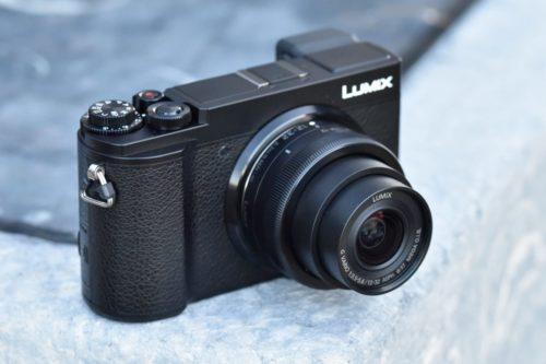 Panasonic GX9 review: Plenty of useful tech packed into a compact body