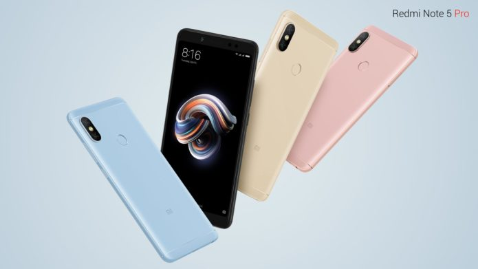 Battle of the 636: ASUS ZenFone 5 Vs. Xiaomi Redmi Note 5 Pro