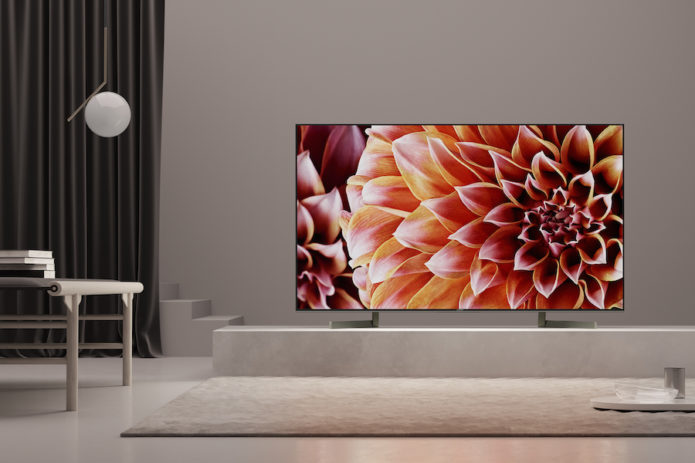 Sony KD-65XF9005 Review: Setting the bar high for the rest of 2018's TVs