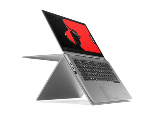 ThinkPad X1 Yoga review (2018): Flexibility comes at a cost