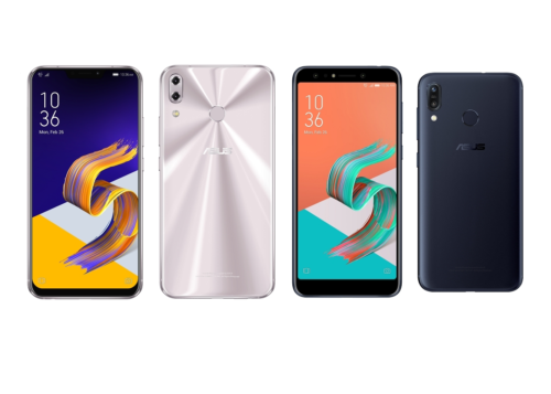 ASUS ZenFone 5 Series: Which one is for you?