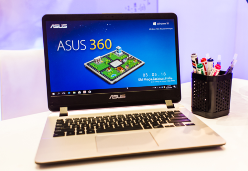 ASUS VivoBook X407 and X507 Hands On, Initial Impressions: Premium Design For A Good Price