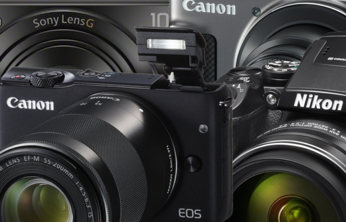 The Best Cameras For Beginners On A Budget 2018