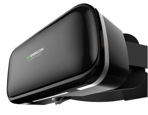 VR Shinecon 6.0 Review – The All-in-one Virtual Reality Headset