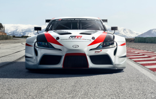 2019 Toyota Supra: The inside story