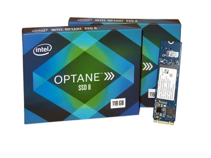 Intel 800P Optane SSD review: Bleeding-edge pain without bleeding-edge gain