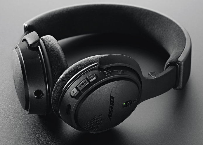 Bose On-Ear Wireless review : Materials make these light in the bag, while the price makes them heavy on the wallet