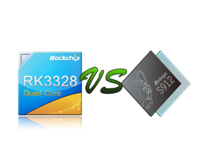 RK3328 vs S912: Which Chipset Reigns Supreme?