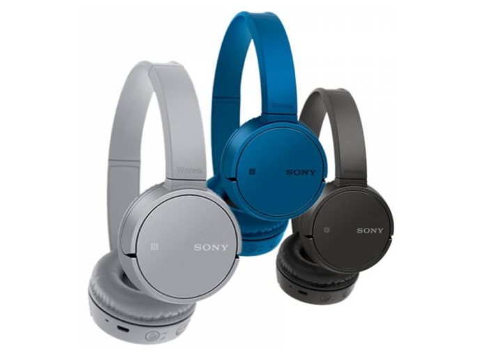 Sony WH-CH500 Stamina Wireless Headphones Review