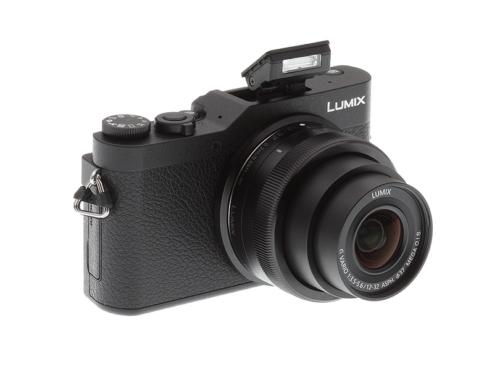 Panasonic GX850 vs Panasonic GF7, Canon EOS M100, Fujifilm X-A3, Olympus E-PL8, Sony A5100 Image Quality Comparison