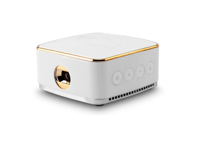Wejoy Mini Projector Review: Most Compact and Smart Projector