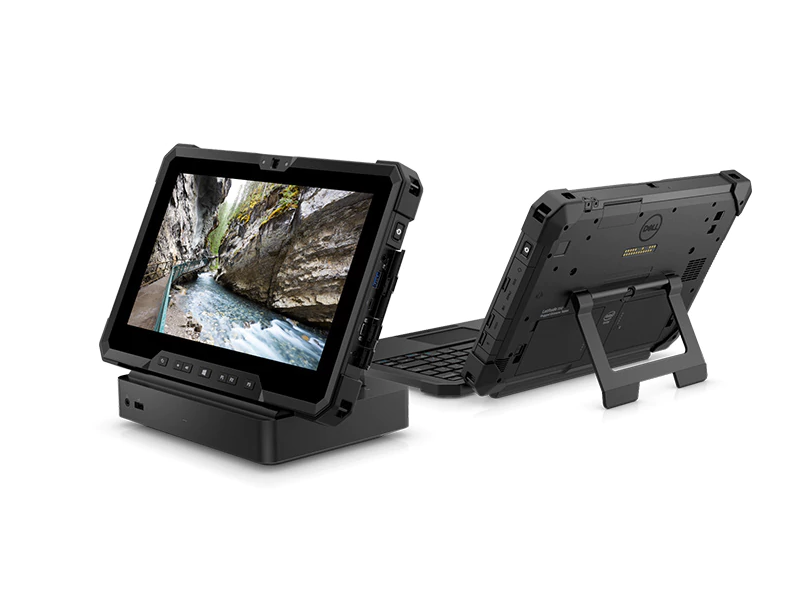 Dell Latitude 7212 Review A Rugged Extreme Tablet For The