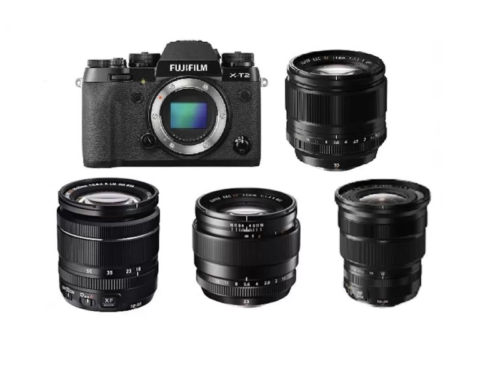12 Best Lenses for Fujifilm X-T2 in 2018
