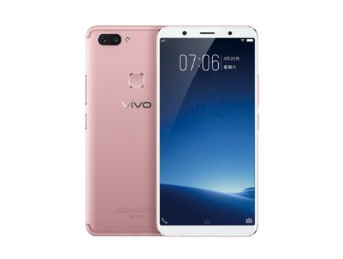 Vivo X20 Review: A Perfect Smartphone For Selfie Lovers