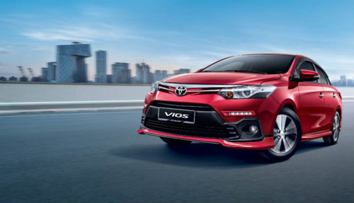 Toyota Vios to be unveiled at Auto Expo 2018: Key things to know
