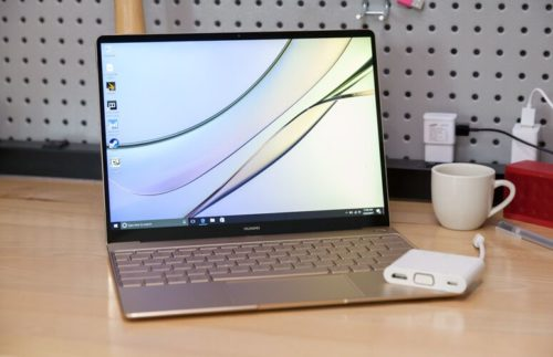 Huawei MateBook X Pro review: Pro by name, pro by nature