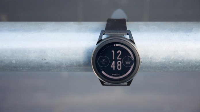 Fossil Q Control review: All style and no substance