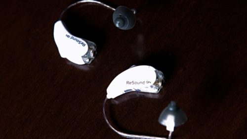 ReSound LiNX 3D Hearing Aids REVIEW : Sound Has Never Been So Clear