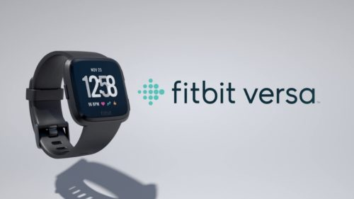Fitbit Versa hand-on review: Lacks GPS, but loaded with functions