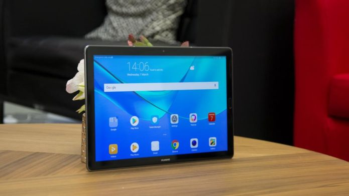 Huawei MediaPad M5 Pro (10.8in) review: The elegant tablet, wannabe laptop that rivals the iPad Pro
