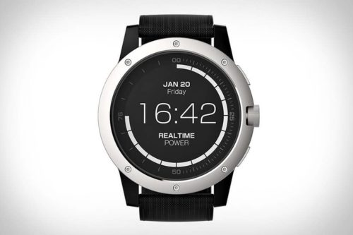 Matrix PowerWatch review: The smartwatch you'll never have to charge