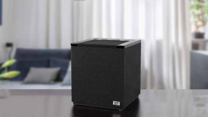 SōLIS SO-7000 review: Powerful sounding speaker with Chromecast