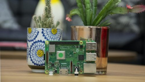 Raspberry Pi 3 Model B+ review: New Pi gets a welcome performance hike