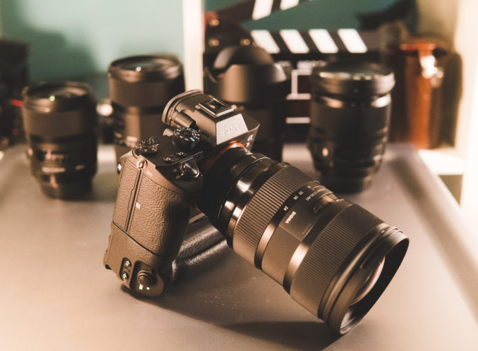 Top 27 Best 50mm Prime Lenses 2018