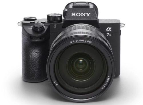 Sony A7 III Lowlight Comparison : a7III vs a7RIII vs a6500 vs GH5
