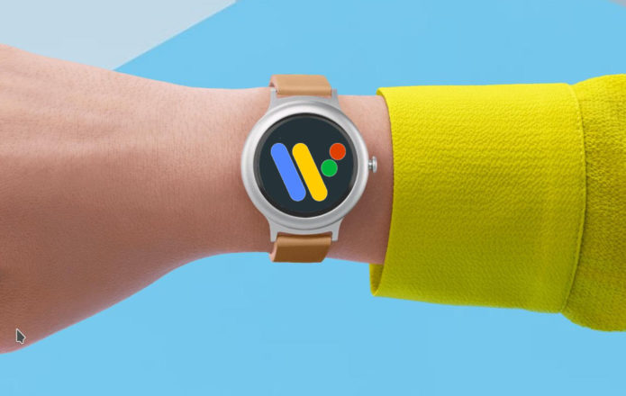 Android Wear to Wear OS: more than just a name change