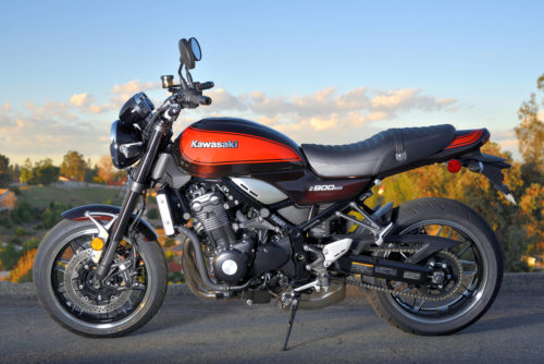Live With It: 2018 Kawasaki Z900RS Long Term Review