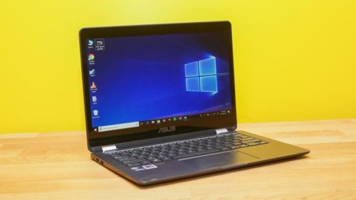 ASUS NovaGo review: 'Always online' comes with limitations