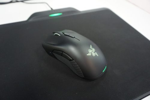 Razer Mamba + Firefly Review