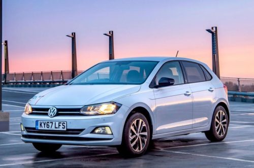 How to spec a Volkswagen Polo
