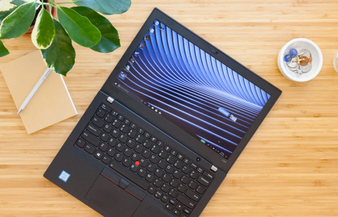 Lenovo ThinkPad X280 Review